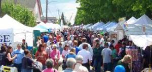 community festival 2