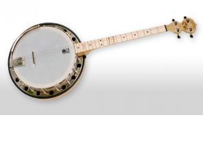 dixieland banjo